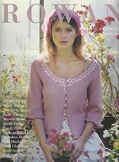 Rowan Knitting & Crochet Magazine Nimber 41