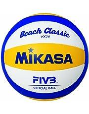 Mikasa Piłka do siatkówki plażowej Beach Classic VX 30, 1612