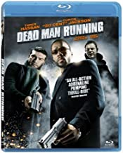 Dead Man Running [Blu-Ray] by Phase 4 Films