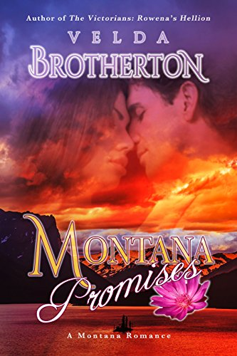 Book: Montana Promises by Velda Brotherton