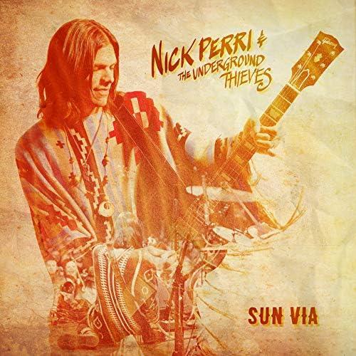 Nick Perri & The Underground Thieves