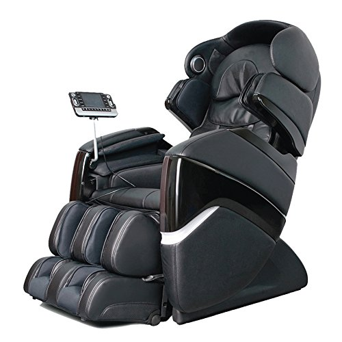 OSAKI Cyber Zero Gravity Heated Massage Chair