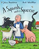 children books about happiness: a squash and a sqeeze