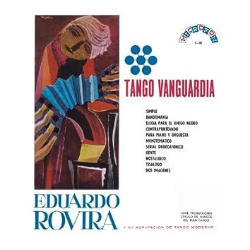 Tango Vanguardia