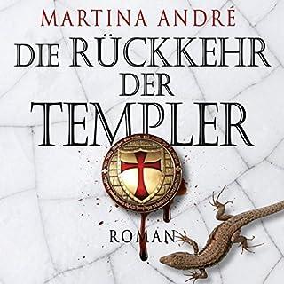 Die Rückkehr der Templer Titelbild