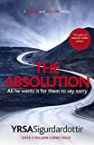 The Absolution (Freyja and Huldar, Band 3)