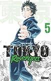 Tokyo Revengers - Tome 05