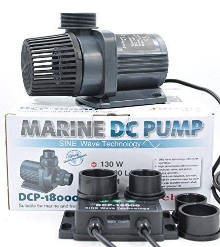 Jebao DCP-18000 Water Return Pump Sine Wave Technology