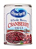 Ocean Spray Whole Berry Cranberry Sauce - 397 gr