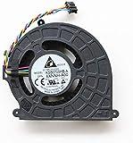 wangpeng All-in-one Machine for Dell Alienware Alpha R2 D07U R2-4728B R2-4508B Alwar-2508 ASM100-6980 ASM100-1580 DP/N:6XNNH CPU Cooling Fan Gpu Fan