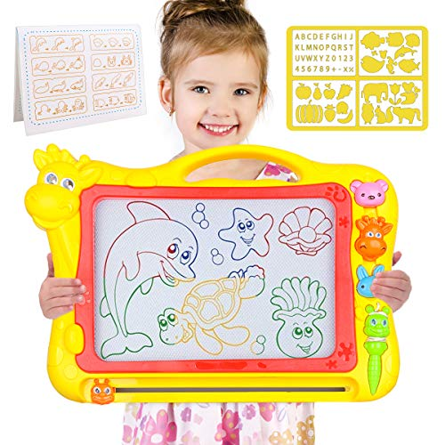 Magnetic Drawing Board - Meland