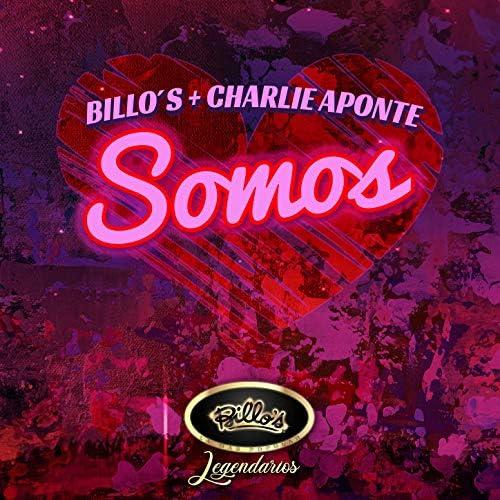 Billo's & Charlie Aponte