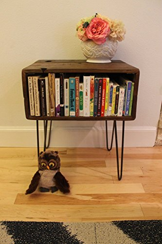 """The""""Susan"""" Nightstand - Made to Order"""