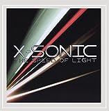 Songtexte von X-Sonic - The Speed of Light