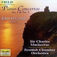Field: Piano Concertos No. 2 & 3 (1994-03-29)
