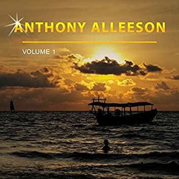 Anthony Alleeson, Vol. 1