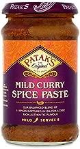 Patak's Mild Spice Paste - 283g