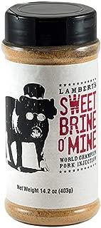 Sweet Brine O'Mine 14.2 Ounce Shaker