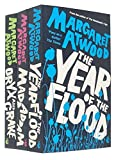 Maddaddam Trilogy Series 3 Books Collection Set By Margaret Atwood (Oryx And Crake, The Year Of The Flood, MaddAddam)
