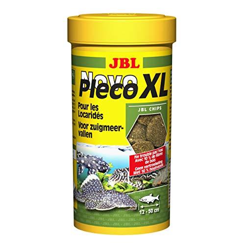 JBL NovoPleco XL 250ml FR/NL (Lot de 2)