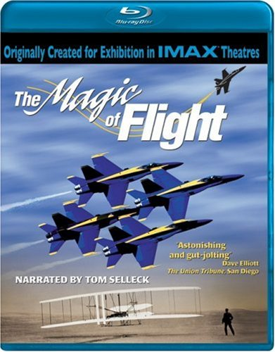 IMAX: The Magic Portland sale Mall Flight of