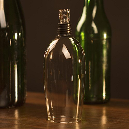 Hoot 1002064 Bottomless Bubbles Verre à vin Transparence