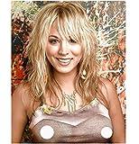 DrCor Kaley Cuoco Filmschauspielerin Star Poster und Drucke
