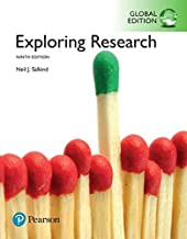Exploring Research, Global Edition