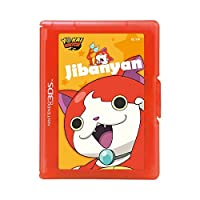 Yo-Kai Watch Game Card Case 12 (Jibanyan) for Nintendo 3DS [並行輸入品]