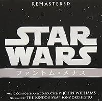 スター・ウォーズ エピソード I / ファントム・メナス オリジナル・サウンドトラック