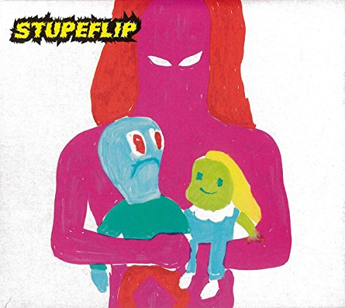 Stup Virus (Double Vinyl)
