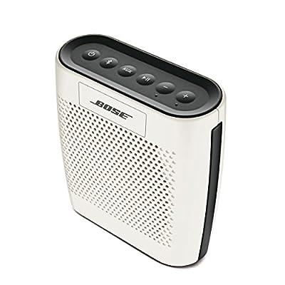 Bose SoundLink Colour Diffusore Bluetooth