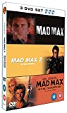 Mad Max Trilogy [Reino Unido] [DVD]