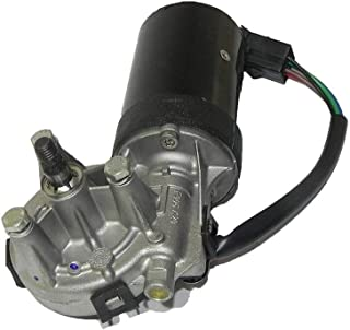 Motor Limpador Para Brisa Ford Cargo Todos 9390453021