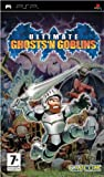 Capcom Ultimate Ghosts'n Goblins, PSP - Juego (PSP, PlayStation...