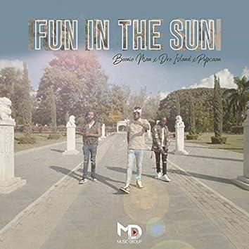 Fun in the Sun (feat. Popcaan & Dre Island)