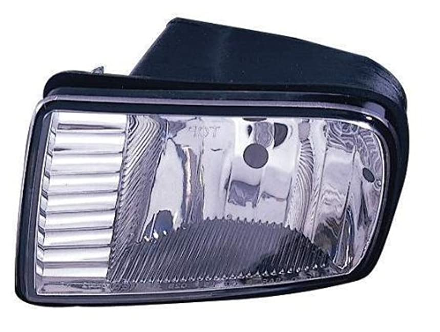Depo 331-2003R-AS Lincoln LS/Navigator Passenger Side Replacement Fog Light Assembly