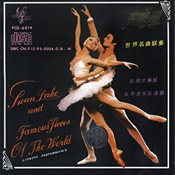 Swan Lake, and Other Famous Pieces (Lin Ding Performance)