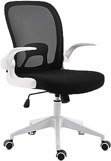 Krzesło biurowe Krzesło biurowe Krzesło komputerowe Krzesło biurowe Ergonomiczne krzesło biurowe z funkcją obrotu 120 stop...