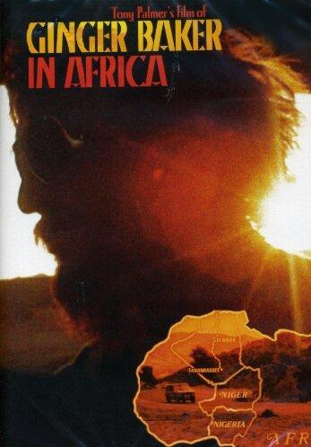 Ginger Baker - Ginger Baker In Africa