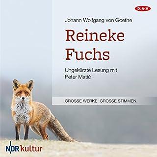 Reineke Fuchs Titelbild