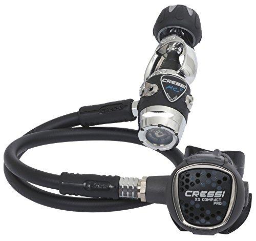 Cressi MC9-SC/Compact Pro, INT