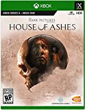 The Dark Pictures House of Ashes - Xbox