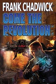 Come the Revolution - Book #2 of the Sasha Naradnyo