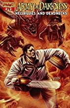 Army of Darkness Vol. 2 #14 (English Edition)