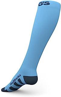 Best Go2Socks Compression Socks for Men Women Nurses Runners 20-30mmHg Medical Stocking Athletic Review