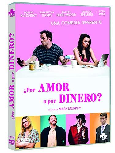 Por amor o por dinero [DVD]