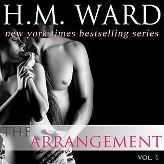 The Arrangement 4 (Volume 4) audiobook cover art