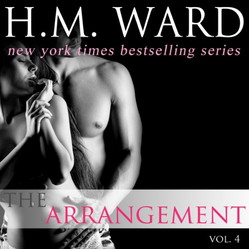 The Arrangement 4 (Volume 4) audiobook cover art