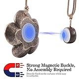 IMG-2 lewondr 2 pezzi fermatende magnetici